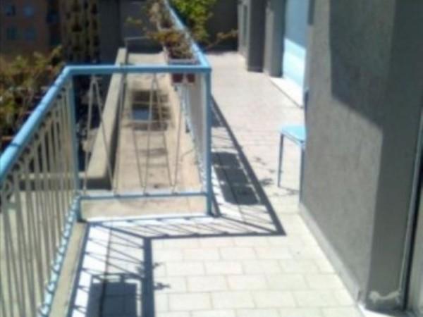 Appartamento in vendita a Rapallo, Via Mameli, 80 mq