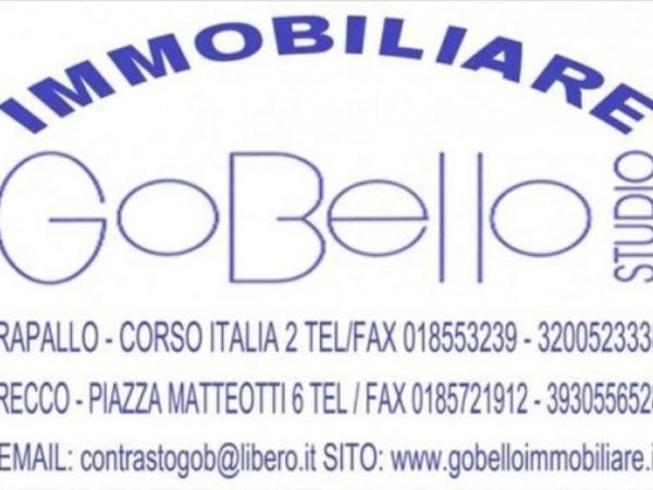 Appartamento in vendita a Rapallo, Via Mameli, 80 mq - Foto 2