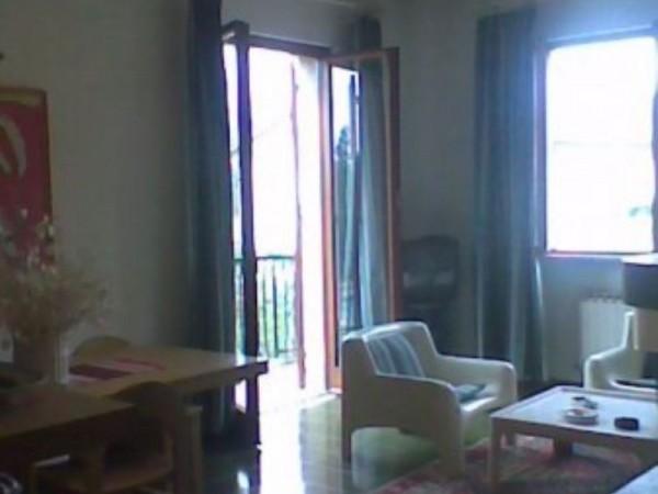 Appartamento in vendita a Rapallo, Via Cardinale, Arredato, 65 mq