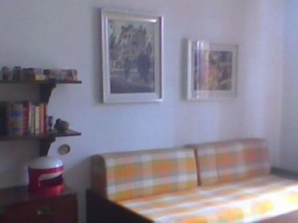 Appartamento in vendita a Rapallo, Via Cardinale, Arredato, 65 mq - Foto 8