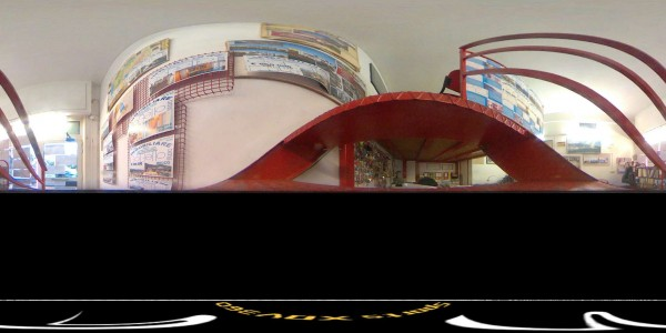 Appartamento in vendita a Rapallo, Torre Menegotto, 140 mq - Foto 2