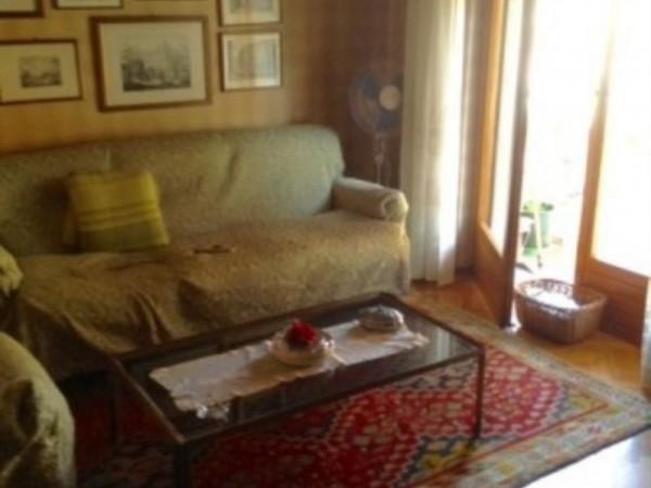 Appartamento in vendita a Rapallo, Torre Menegotto, 140 mq - Foto 14