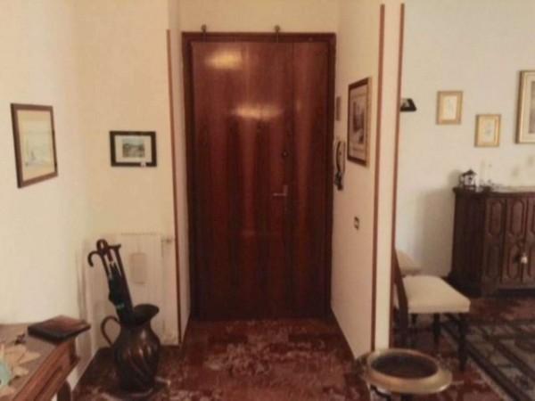 Appartamento in vendita a Rapallo, Torre Menegotto, 140 mq - Foto 19
