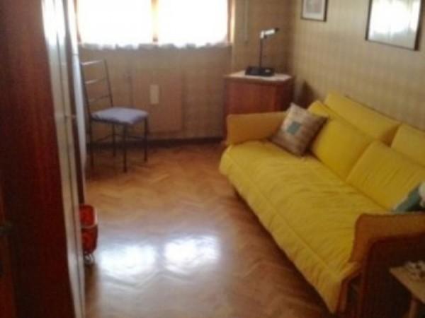 Appartamento in vendita a Rapallo, Torre Menegotto, 140 mq - Foto 17