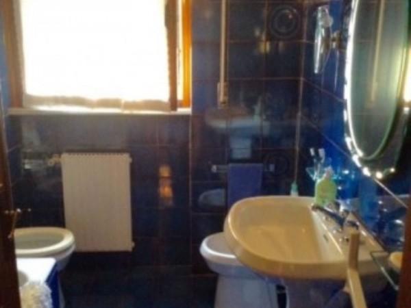 Appartamento in vendita a Rapallo, Torre Menegotto, 140 mq - Foto 15