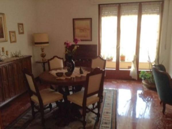 Appartamento in vendita a Rapallo, Torre Menegotto, 140 mq - Foto 22