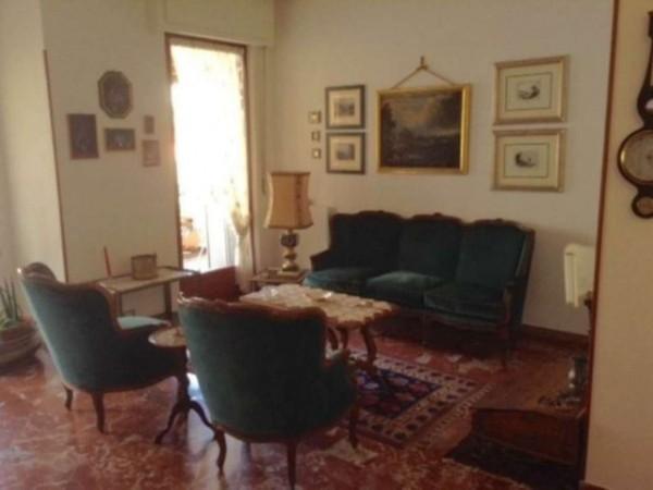 Appartamento in vendita a Rapallo, Torre Menegotto, 140 mq - Foto 21
