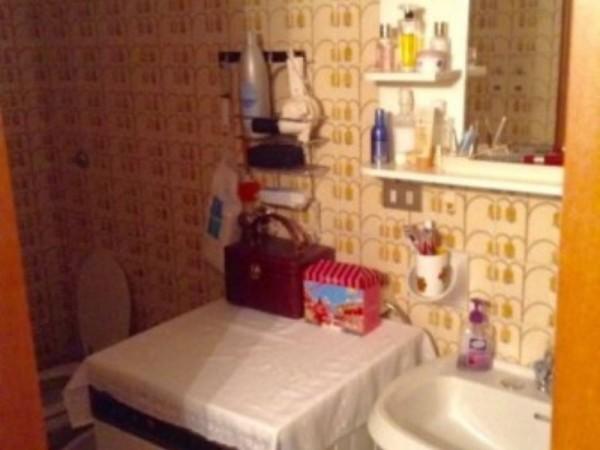 Appartamento in vendita a Rapallo, Torre Menegotto, 140 mq - Foto 16