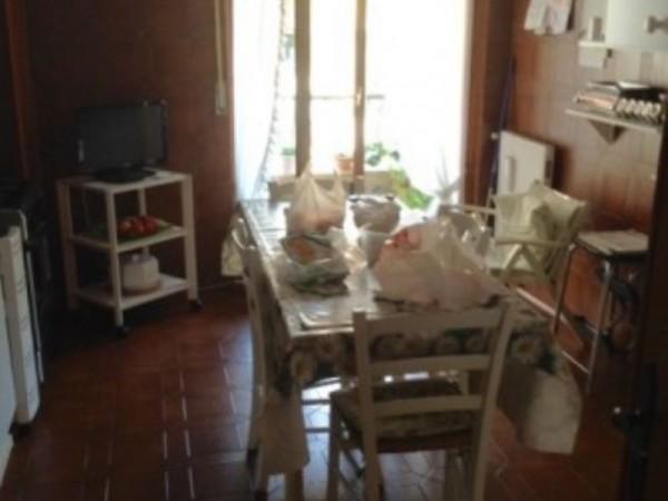 Appartamento in vendita a Rapallo, Torre Menegotto, 140 mq - Foto 12