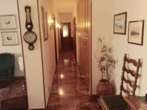 Appartamento in vendita a Rapallo, Torre Menegotto, 140 mq - Foto 18