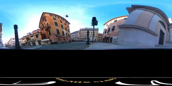 Appartamento in vendita a Rapallo, Torre Menegotto, 140 mq - Foto 4