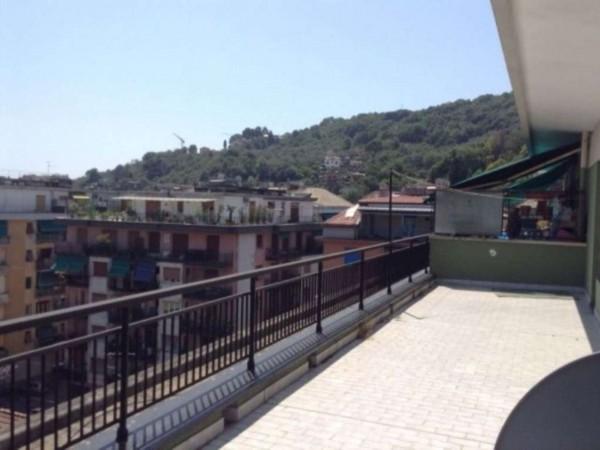Appartamento in vendita a Rapallo, Golf, 70 mq