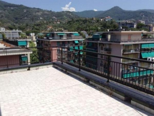 Appartamento in vendita a Rapallo, Golf, 70 mq - Foto 11