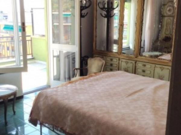 Appartamento in vendita a Rapallo, Golf, 70 mq - Foto 6