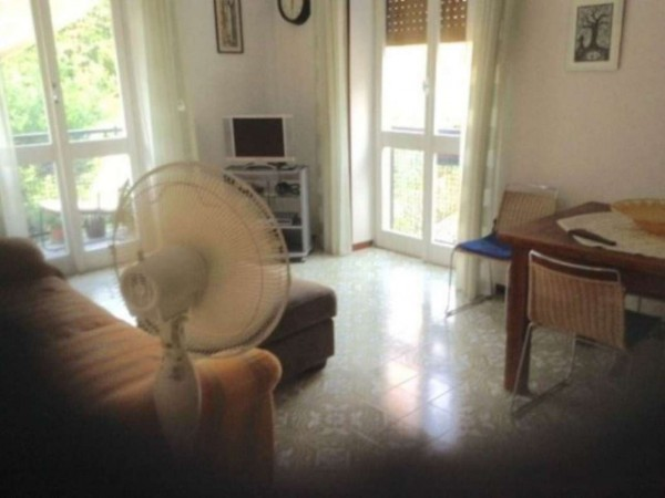 Appartamento in vendita a Rapallo, Golf, Arredato, 87 mq - Foto 1