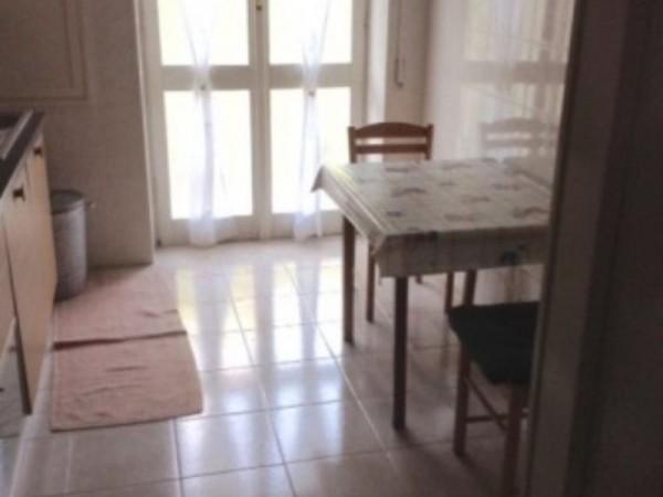 Appartamento in vendita a Rapallo, Golf, Arredato, 87 mq - Foto 11