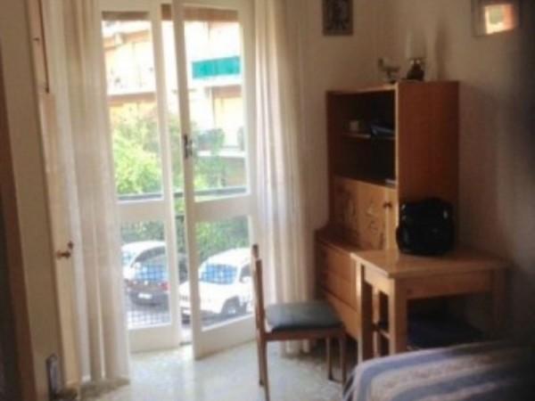 Appartamento in vendita a Rapallo, Golf, Arredato, 87 mq - Foto 9