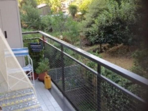 Appartamento in vendita a Rapallo, Golf, Arredato, 87 mq - Foto 7