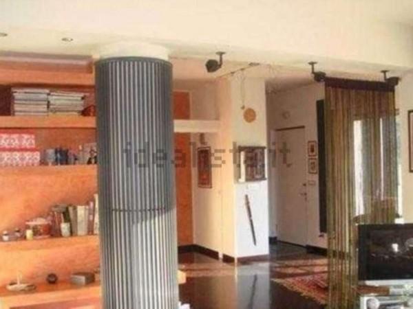 Appartamento in vendita a Rapallo, Santa Maria Del Campo, Arredato, con giardino, 120 mq - Foto 10