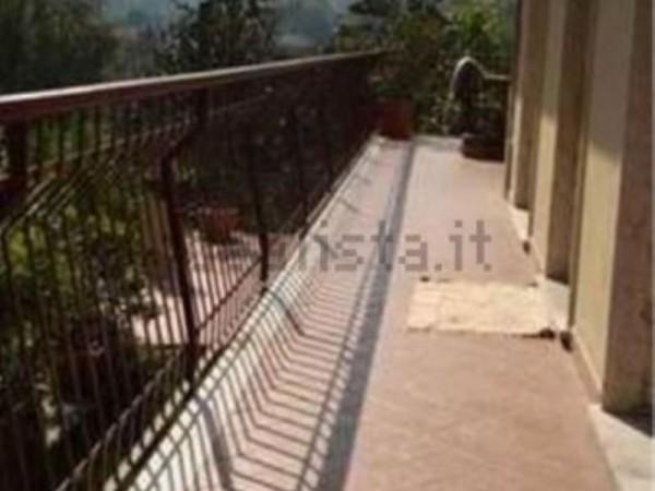 Appartamento in vendita a Rapallo, Santa Maria Del Campo, Arredato, con giardino, 120 mq - Foto 7