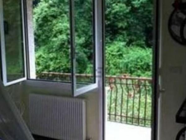 Appartamento in vendita a Rapallo, Santa Maria Del Campo, Arredato, con giardino, 120 mq - Foto 8