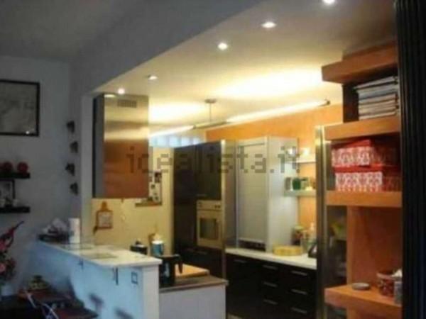 Appartamento in vendita a Rapallo, Santa Maria Del Campo, Arredato, con giardino, 120 mq - Foto 11
