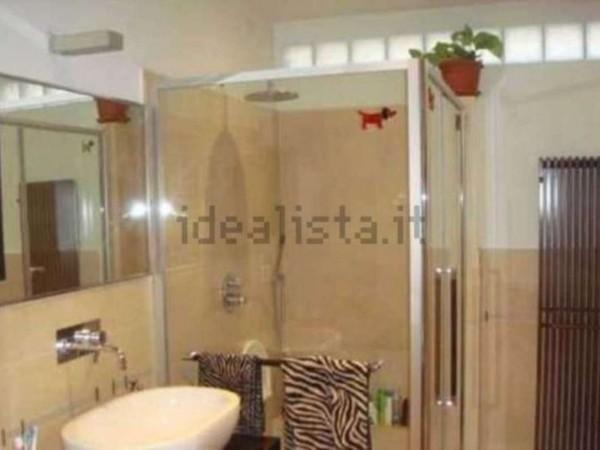 Appartamento in vendita a Rapallo, Santa Maria Del Campo, Arredato, con giardino, 120 mq - Foto 9