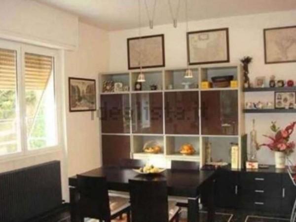 Appartamento in vendita a Rapallo, Santa Maria Del Campo, Arredato, con giardino, 120 mq - Foto 12
