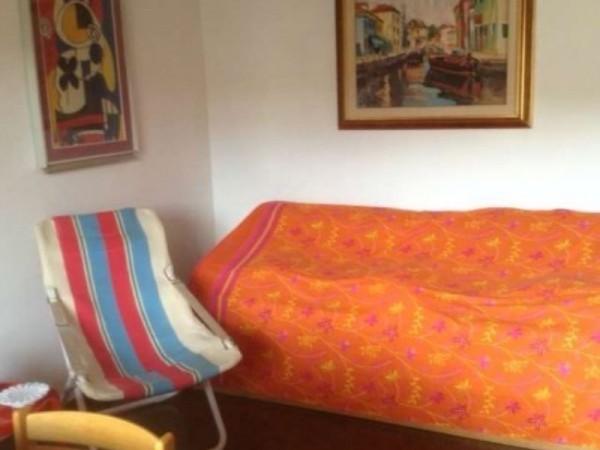 Appartamento in vendita a Rapallo, Centrale, Con giardino, 50 mq - Foto 8