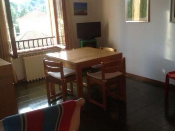 Appartamento in vendita a Rapallo, Centrale, Con giardino, 50 mq - Foto 12