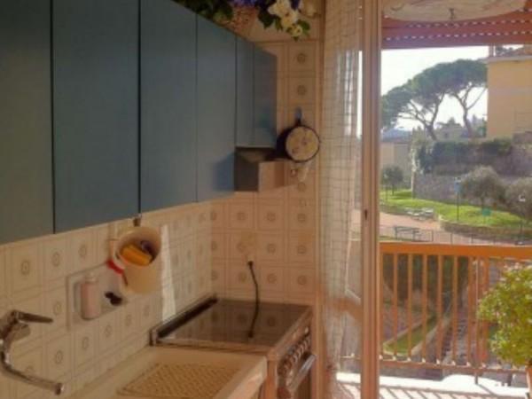 Appartamento in vendita a Rapallo, Centrale, 100 mq - Foto 14
