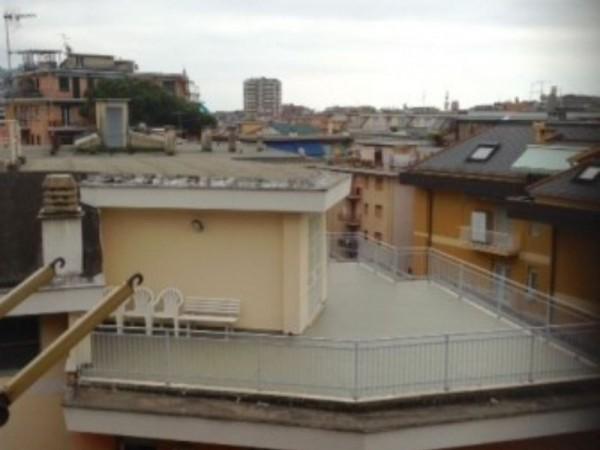 Appartamento in vendita a Rapallo, Centrale, 180 mq - Foto 14