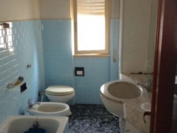 Appartamento in vendita a Rapallo, Centrale, 180 mq - Foto 12