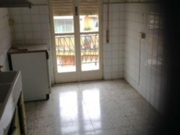 Appartamento in vendita a Rapallo, Centrale, 180 mq - Foto 13