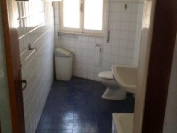 Appartamento in vendita a Rapallo, Centrale, 180 mq - Foto 11