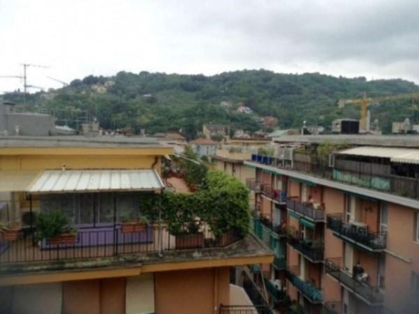 Appartamento in vendita a Rapallo, Centrale, 180 mq - Foto 15