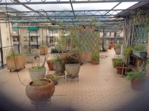 Appartamento in vendita a Rapallo, Centrale, 180 mq - Foto 1