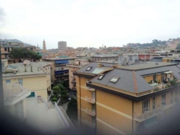 Appartamento in vendita a Rapallo, Centrale, 180 mq - Foto 16