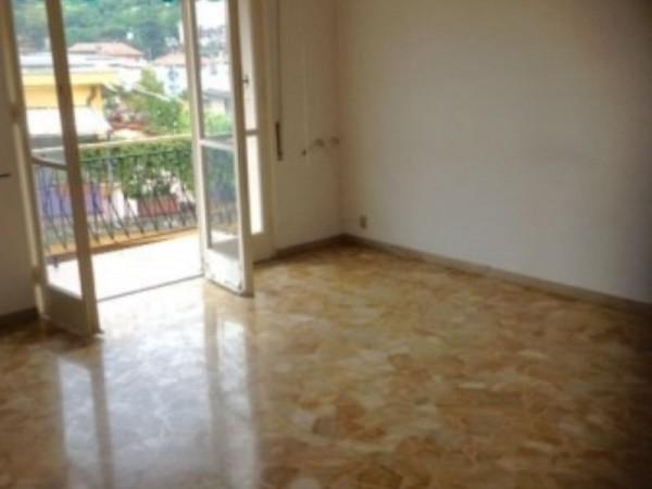 Appartamento in vendita a Rapallo, Centrale, 180 mq - Foto 10