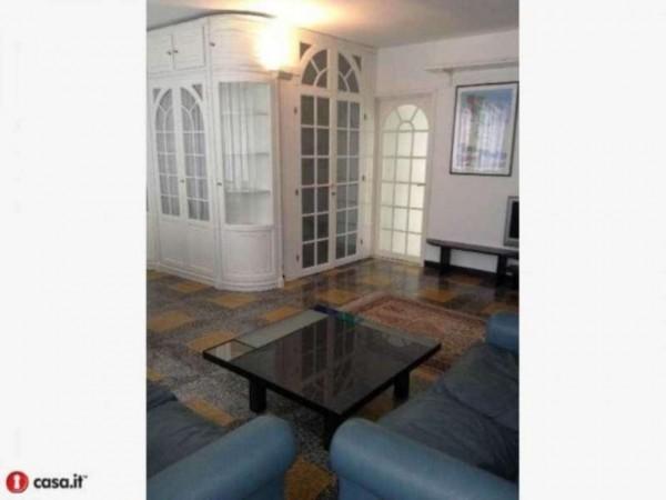 Appartamento in vendita a Rapallo, Porticciolo, 150 mq