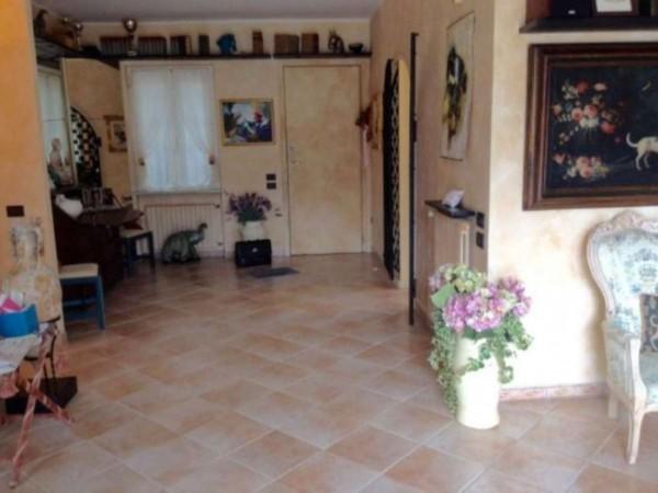 Villa in vendita a Rapallo, Con giardino, 340 mq - Foto 17