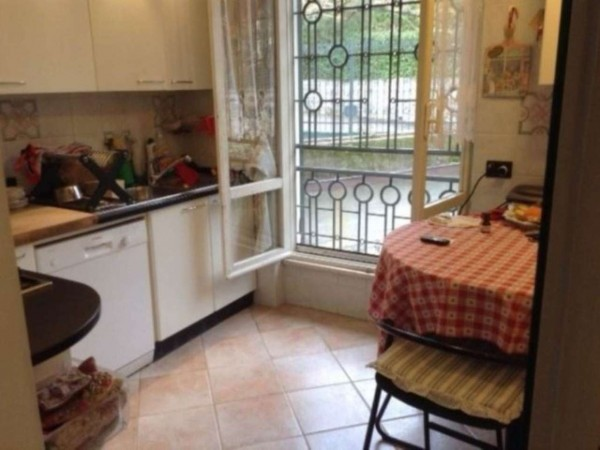 Villa in vendita a Rapallo, Con giardino, 340 mq - Foto 18