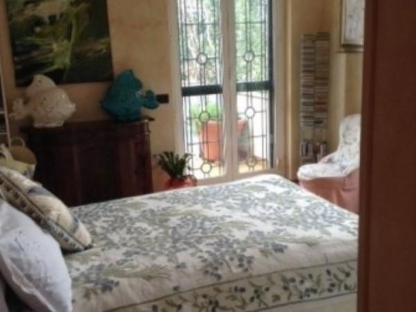 Villa in vendita a Rapallo, Con giardino, 340 mq - Foto 9