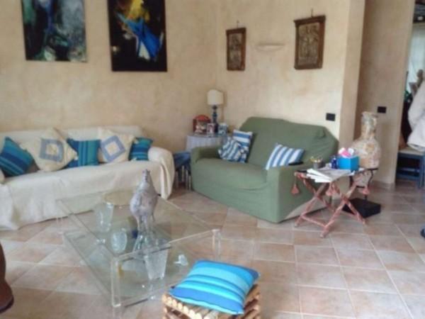Villa in vendita a Rapallo, Con giardino, 340 mq - Foto 16