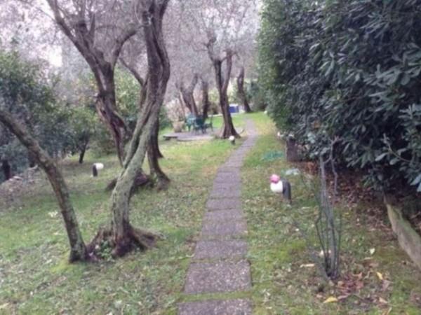 Villa in vendita a Rapallo, Con giardino, 340 mq - Foto 5