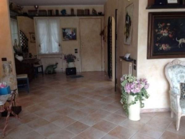 Villa in vendita a Rapallo, Con giardino, 340 mq - Foto 19