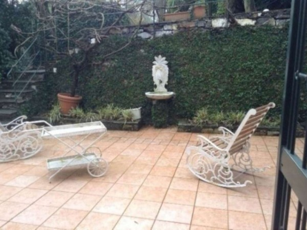 Villa in vendita a Rapallo, Con giardino, 340 mq - Foto 13