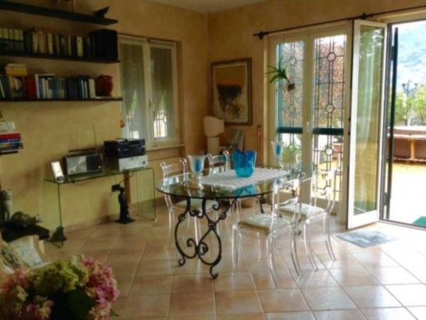 Villa in vendita a Rapallo, Con giardino, 340 mq - Foto 20