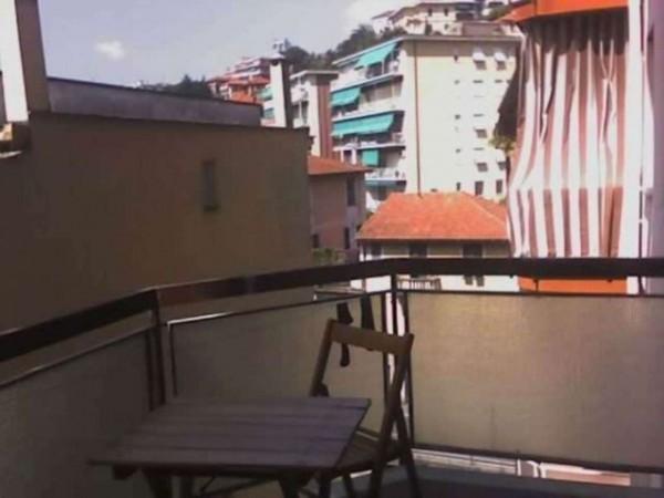 Appartamento in vendita a Rapallo, 45 mq - Foto 7