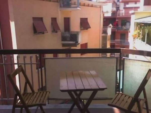 Appartamento in vendita a Rapallo, 45 mq